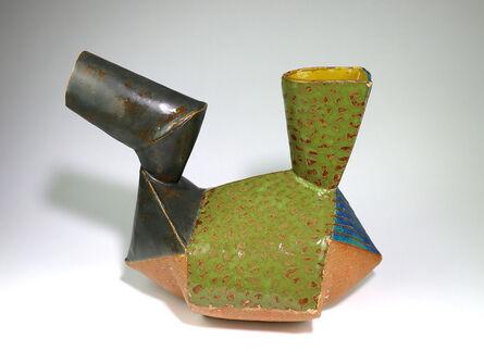 John Gill, 'Ewer', 1990