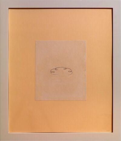 Robert Therrien, 'No title (Squiggle)', 2000