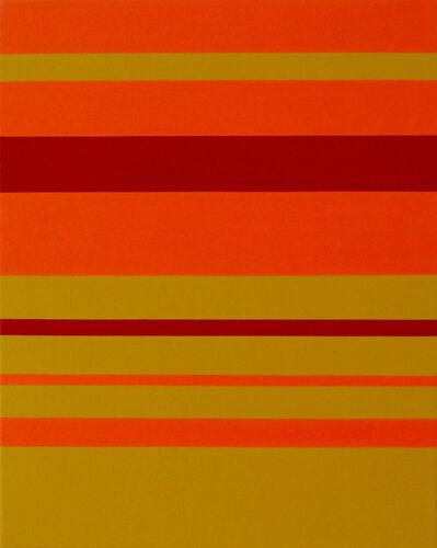 Frank Badur, '#10-06', 2010