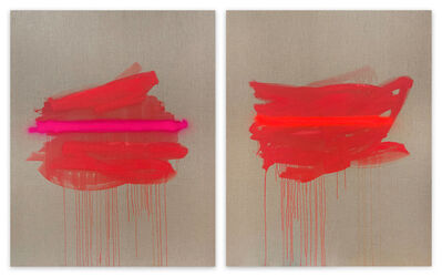 Tommaso Fattovich, 'Panels (Abstract photography)', 2021