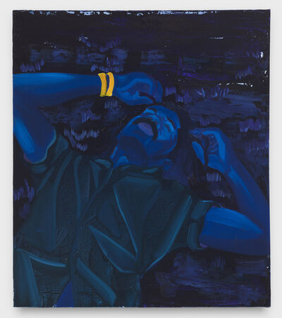 Dominic Chambers, 'Kevin at Midnight', 2020