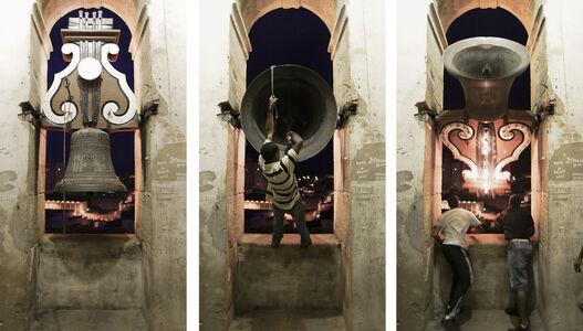 Pablo Lobato, 'Bronze Revirado', 2011