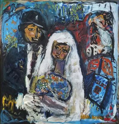 Dalia Raviv, 'The Wedding', 2016