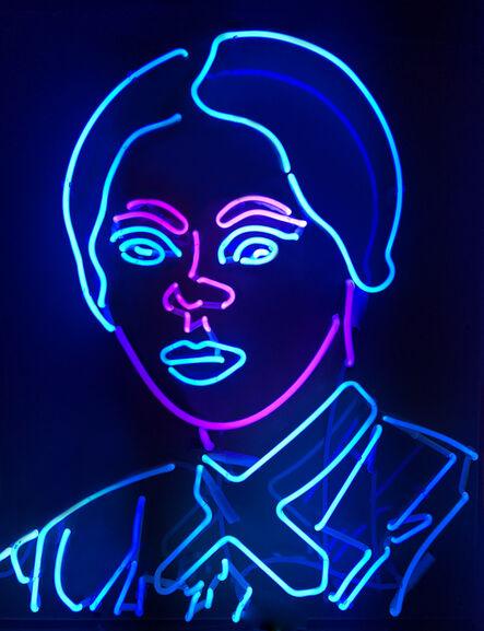 Indira Cesarine, 'Harriet', 2019