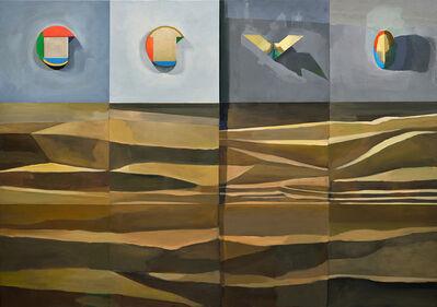 Francois Vincent, 'Vague à l'âme 4', 2017