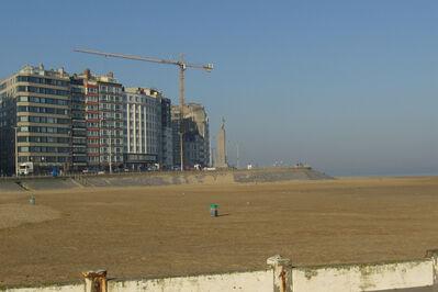 Clegg & Guttmann, 'Untitled Landscape (Ostende)', 2006