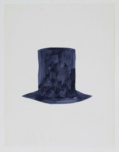 Jim Dine, 'The Poet Assassinated', 1968