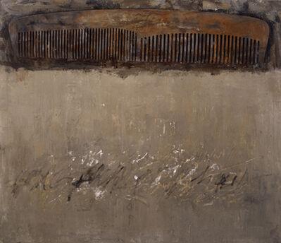 Shimon Okshteyn, 'Comb', 2003