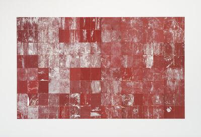 Thiago Honório, 'Wall Painting', 2014/2019
