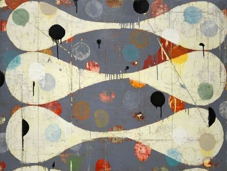 Nicholas Wilton, 'Eclipse', 2018