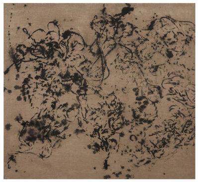 Rachel Bomze, 'Impression of Rope', 2006