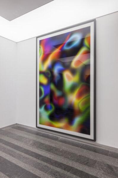 Thomas Ruff, 'Substrat 23 II', 2004