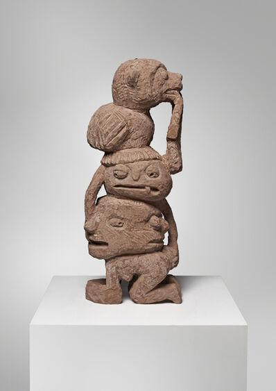 Stefan Rinck, 'Table Totem', 2018