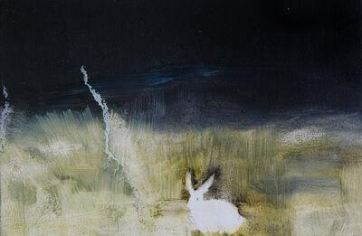 Katrine Claassens, 'Screenshot (Roadside Rabbit)', 2020