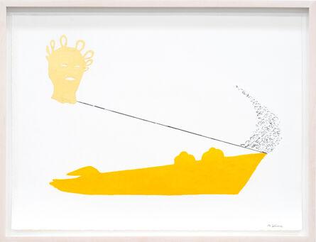 Maureen Selwood, 'Come To the Edge', 2014