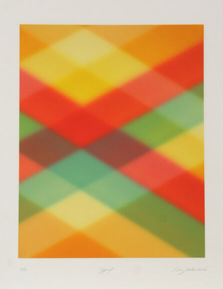 Barry Nelson, 'Cygnus', 1983