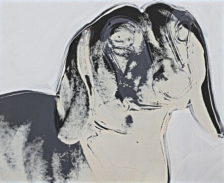 Andy Warhol, 'Cats and Dogs (Archie)', 1976