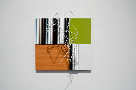 Tom Orr, 'Lily', 2015