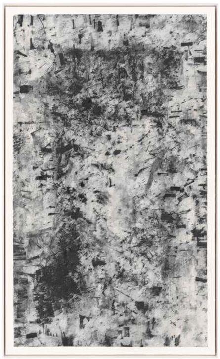 Klaus Mosettig, 'Handwriting 5 (KM012/20)', 2018