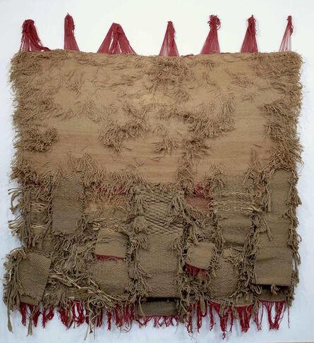 Josep Grau-Garriga, 'Textures fan mar ( Texture of the Sea)', 1974
