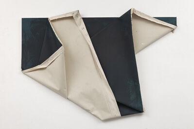 Franziska Reinbothe, 'Verworfen Sein', 2016