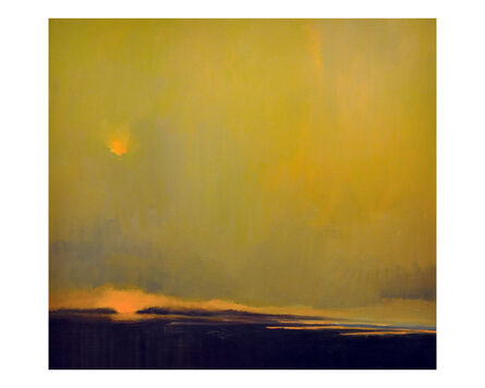 Thomas Sgouros Estate, 'Remembered Landscape', 2009
