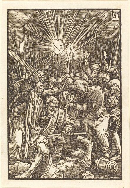 Albrecht Altdorfer, 'The Betrayal of Christ', ca. 1513