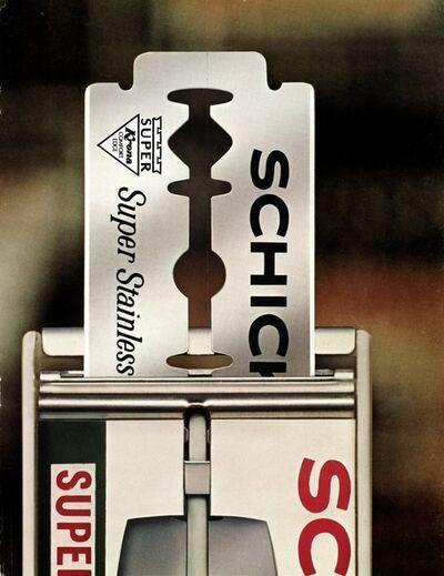 Larry Sultan, 'Schick', 1992