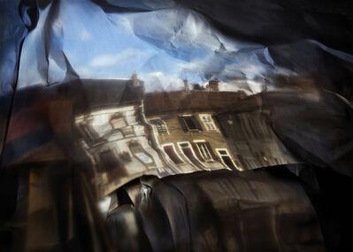 Marja Pirilä, 'In Strindberg's Rooms 26,  - village', 2017