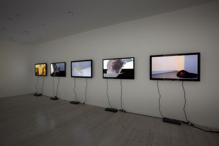 Peter Alwast, 'Future Perfect (Drawings)', 2011-2013