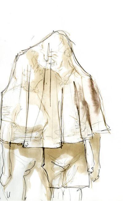 John Currin, 'Untitled', 2002