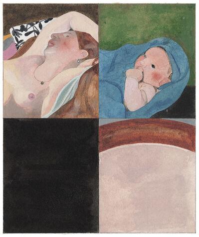Peter Blake, 'Dreams of Harems, Babies, Nothing.', 2013