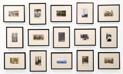 Ken Gonzales-Day, 'Erased Lynchings II (postcards)', 2017