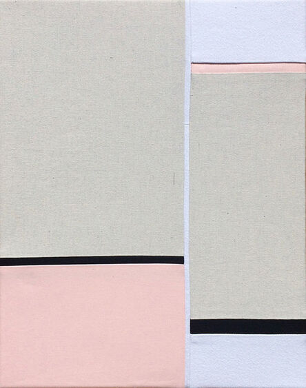 Meike Legler, 'Give or Take', 2020