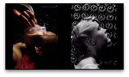 Reynold Reynolds, 'Secret Machine', 2009