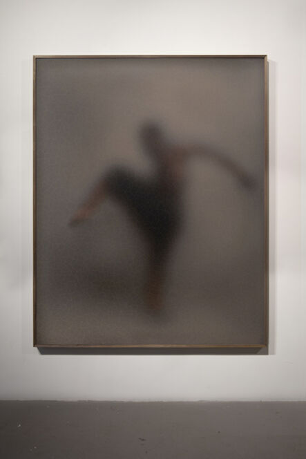 Casper Faassen, 'Variations Prince III', 2021