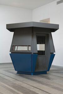 Mircea Nicolae, 'Romanian Kiosk Company', 2010
