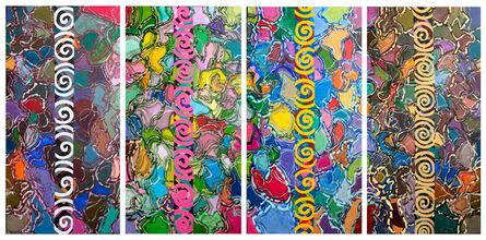 Amaranth Ehrenhalt, 'Four Seasons', 2015