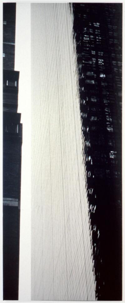 Rita McBride, 'Calculations and Abbreviations', 1998