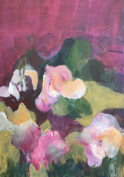 Heidi Jahr Kirkeby, 'Blossom X', 2020