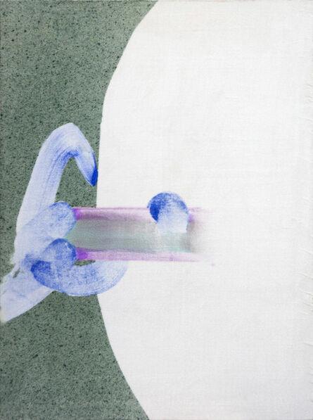Travis Boyer, 'Side Entry Fruit Lick', 2013