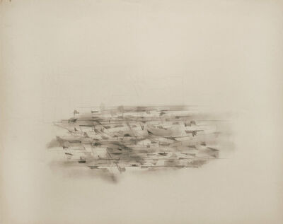 Norman Lewis, 'Untitled ', ca. 1950
