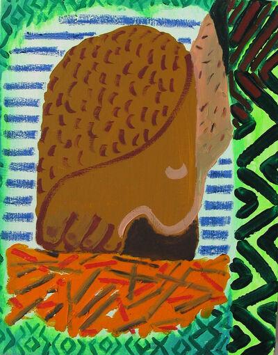 Shara Hughes, 'Tippy Toe', 2014