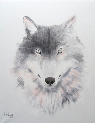 Rin Kuroki, 'Wolf', 2016