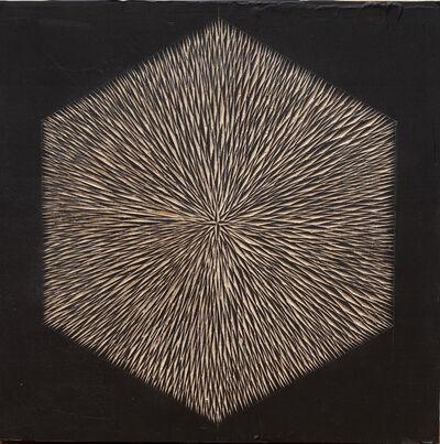Alexander Plusnin, 'Hexagon', 2017