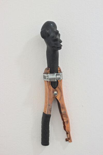 Terrence Musekiwa, 'Plying my trade, Part 2', 2015