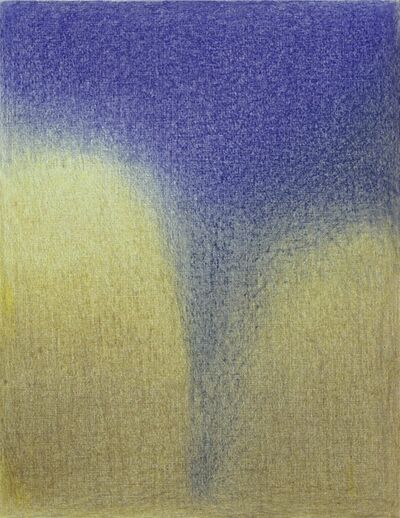 Moises Mora, 'Frontera 3', 2009-2010