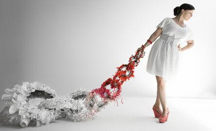 Susie Ganch, 'Drag', 2013-2014