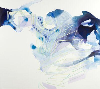 Angela Willetts, 'Slide', 2012
