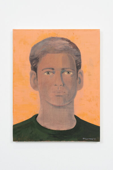 John Murray, 'Untitled', 2021